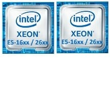 2x Intel Xeon E5-26XX V4