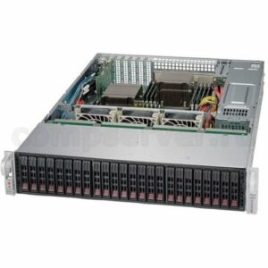 Supermicro 2U 24x2.5 Hot Swap