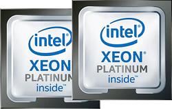 2x Intel Xeon Scalable