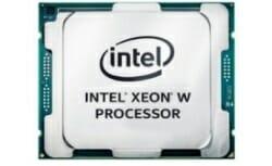 1x Intel Xeon W-21XX