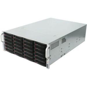 Supermicro 4U 24x3.5 Hot Swap